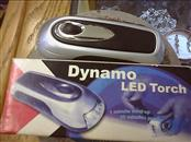 DYNAMO Miscellaneous Tool EASTMAN SURVIVAL FLASHLIGHT